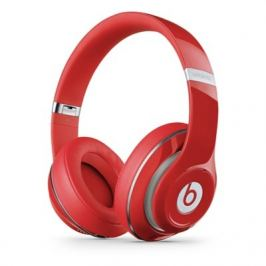 Beats Studio Wireless, červená - MH8K2ZM/A
