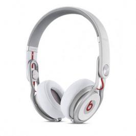 Beats Mixr, bílá - MH6N2ZM/A