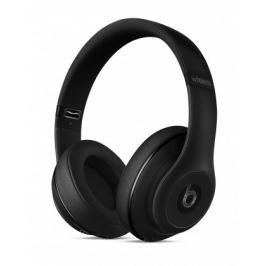 Beats Studio Wireless, math black - MHAJ2ZM/A