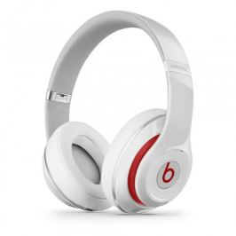 Beats Studio Wireless, bílá - MH8J2ZM/A