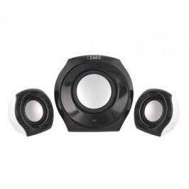 T'nB 2.1 Speaker Set JUKE, černý