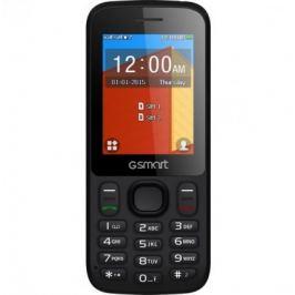GIGABYTE GSmart F240 Dual SIM černý