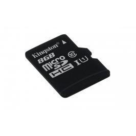 Kingston MicroSDHC 8GB UHS-I U1
