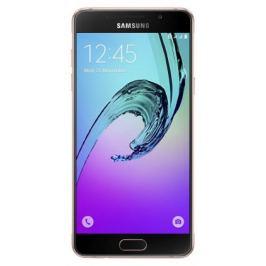 Samsung Galaxy A5(6), růžová