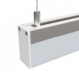 Solight LED závěsné osvětlení,15W, 960lm, 3000K, 100cm, hranol