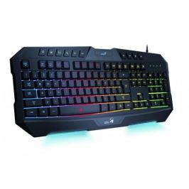 Genius GX Gaming Scorpion K20, USB, CZ+SK layout (31310471104)