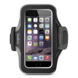 Pouzdro BELKIN SLIM-FIT PLUS Armband iPhone 6 černé