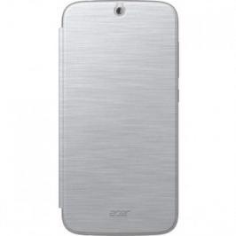 Acer flip pouzdro pro Acer Z630, stříbrná