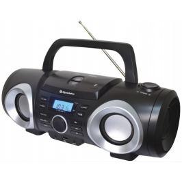 Roadstar CDR 265U/BK
