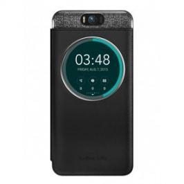 Asus flip pouzdro pro ZenFone 2, černá
