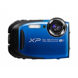FUJIFILM FinePix XP80 blue