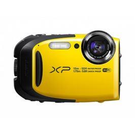 FUJIFILM FinePix XP80 yellow