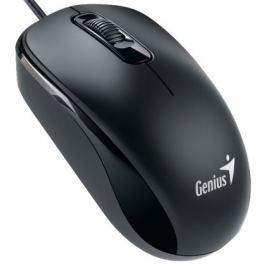 Genius DX-110, USB, černá 31010116107