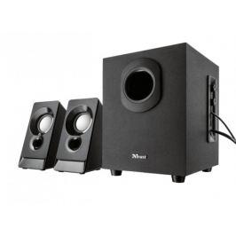 TRUST Argo 2.1 Subwoofer Speaker Set 21038