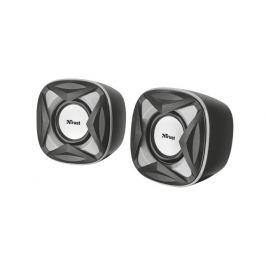 Trust Xilo Compact 2.0 Speaker Set, černé 21180