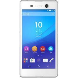 Sony Xperia M5 E5603 bílý