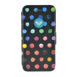 Bigben flip pouzdro pro iPhone 6/6s, Gypsy Dots, Roxy