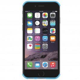 Bigben zadní + přední kryt na iPhone 6/6s Quicksilver, modrá