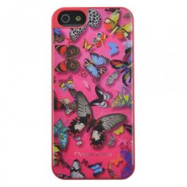 Bigben kryt pro iPhone 6/6s Butterfly 3D, růžová