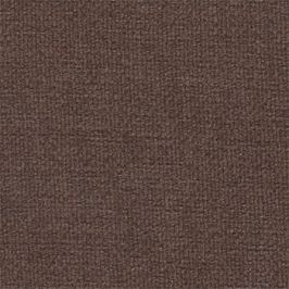 Toulouse - roh pravý (emotion enoa fashion braun/kovové nohy)