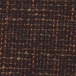 Toulouse - roh levý (emotion samson orange - 140212/kovové nohy)