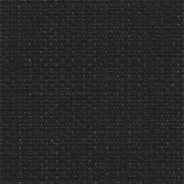 Toulouse - roh levý (emotion uno black/kovové nohy)