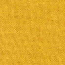 Toulouse - roh levý (emotion enoa fashion curry/kovové nohy)