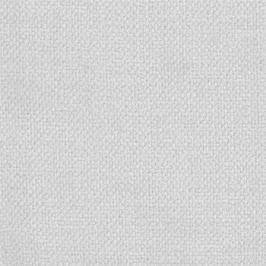 Toulouse - roh levý (emotion enoa fashion weiß/kovové nohy)