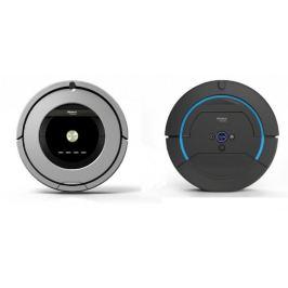 iRobot Roomba 886 + iRobot Scooba 450