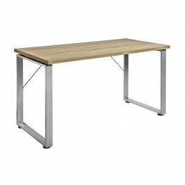 Work - Stůl, 140x74x70 (dub)