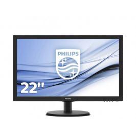 Philips 223V5LHSB 21,5