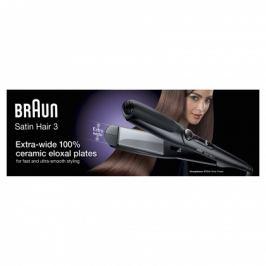 Braun Satin Hair 3 ST310 ES1 Žehličky na vlasy