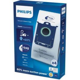 Sáčky do vysavače PHILIPS FC 8021/03, 4ks Sáčky do vysavače