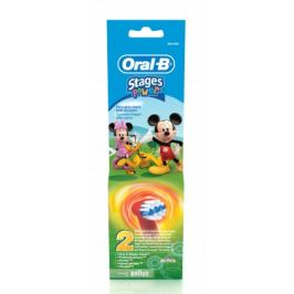 Oral-B Stages Power EB10 extra soft 2ks
