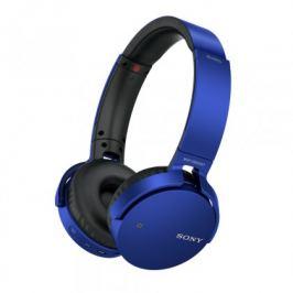 Sony MDR-XB650BT Blue