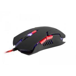 Natec herní optická myš Genesis GX44, 2500 DPI, USB