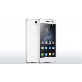 Lenovo Vibe S1 Lite Dual SIM bílý