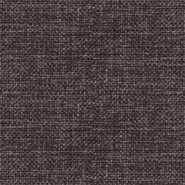 Expres - Roh levý, taburet (afryka 722/afryka 724, ozdobný lem)
