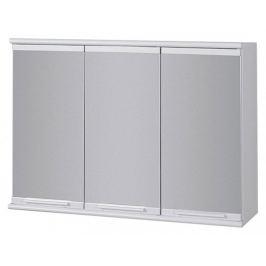 Zrcadlová skříňka 60x55, bez osvětlení