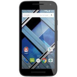 Motorola Moto G 8GB, černá