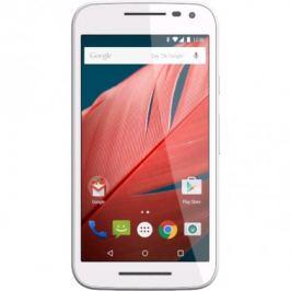 Motorola Moto G 8GB white