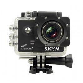 SJCAM SJ5000 PLUS sportovní kamera - černá