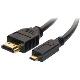 NICEBOY speciální kabel HDMI - micro HDMI 2m