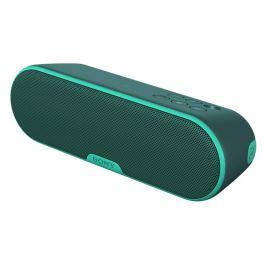 Sony SRS-XB2 zelená (SRSXB2G.EU8)