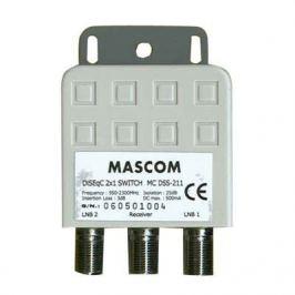 Mascom MC-DSS211