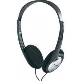 Panasonic RP-HT030E-H Headsety, náhlavní soupravy
