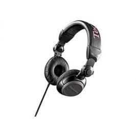 Sluchátka Technics RP-DJ1200E-K - černá