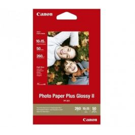 Canon PAPER PP-201 10x15cm 50ks (PP201)