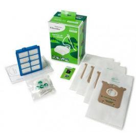ELECTROLUX UltraSilencer H12 Green, 4ks