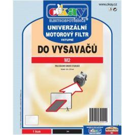Univerzální vstupní mikrofiltr Jolly M2